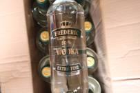 Wodka Frederic 50% I
